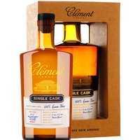 Clément Rhum Single Cask Canne Bleu Agricole Martinique Aoc 0.5L in Gp 0000 – Rum, Martinique, trocken, 0,5l