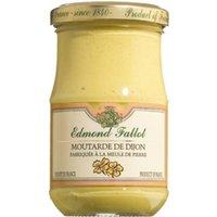 Edmond Fallot Moutarde de Dijon 210g 0000 – Saucen, Pesto & Chutneys, Frankreich, 0.2100 kg