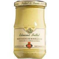 Edmond Fallot Moutarde de Bourgogne Aoc 210g 0000 – Saucen, Pesto & Chutneys, Frankreich, 0.2100 kg