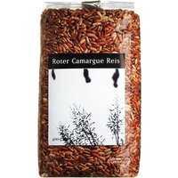 Viani Roter Camargue Reis 400g 0000 – Hülsenfrüchte & Reis, Frankreich, 0.4000 kg