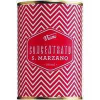 Viani Concentrato S. Marzano - Tomatenmark 400g 0000 - Saucen