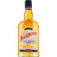 Pennypacker Kentucky Straight Bourbon Whiskey 0000 – Whisky, USA, trocken, 0,7l