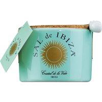 Sal de Ibiza Fleur de Sel - Cristal de la Vida 150g 0000 - Gewürze