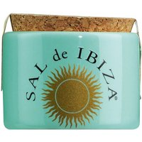 Sal de Ibiza Fleur de Sel - Cristal de la Vida 28