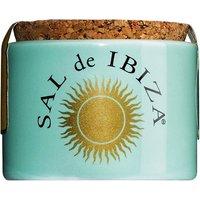 Sal de Ibiza Fleur de Sel - mit Safran 0000 - Gewürze