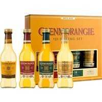 Glenmorangie The Tasting Set 4 x 10cl 0000 - Whisky