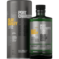 Port Charlotte Heavily Peated Islay Single Malt Olc: 01 2010 - Whisky