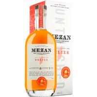Mezan Single Destillery Rum Belize  Aged 10 Years in Gp 0000 – Rum, Belize, trocken, 0,7l