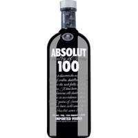 Absolut Vodka 100 Country of Sweden  0000 - Vodka