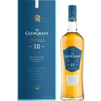 Glen Grant 18 Years old Single Malt Scotch Whisky in Gp 0000 - Whisky