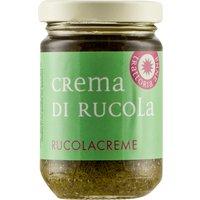Trattoria Anna Crema di Rucola Rucolacreme 130g 0000 – Saucen, Pesto & Chutneys, Italien, 130g