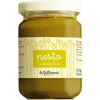 La Gallinara Pesto pistacchio – Pistazienpesto 130g 0000 – Saucen, Pesto & Chutneys, Italien, 0.1300 kg