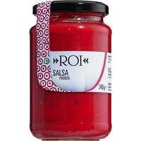 Roi Salsa Pronta - Tomatensauce 340g 0000 - Saucen