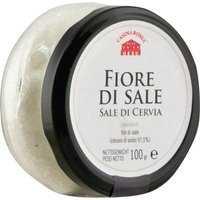 Casina Rossa Fiore di Sale Sale di Cervia reine Meersalzblüten aus Cervia 0000 - Gewürze
