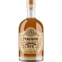 Georgetown Pow-wow Botanical Rye Whisky   – Wein – Georgetown tra…, USA, trocken, 0,7l
