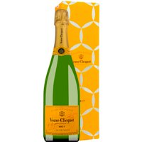 Champagner Veuve Clicquot Brut Comet in Gp   – Schaumwein, Frankreich, trocken, 0,75l