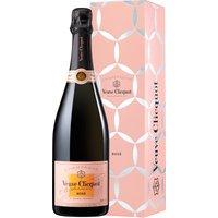 Champagner Veuve Clicquot Rosé Comet in Gp   – Schaumwein, Frankreich, trocken, 0,75l