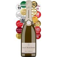 Champagner Louis Roederer Brut Premier   – Schaumwein, Frankreich, trocken, 0,75l