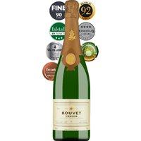 Bouvet Ladubay Trésor Saumur Brut Aoc 2016 – Wein, Frankreich, brut, 0,75l
