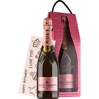 Champagner Moet & Chandon Rosé Impérial 'Declare your Love Box'…, Frankreich, trocken, 0,75l