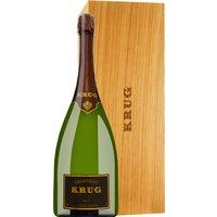 Krug Vintage Champagner 3L Jeroboam in Ohk 2000 – Schaumwein, Frankreich, brut, 3l