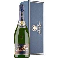 Champagner Pol Roger Cuvée Sir Winston Churchill Brut 1,5L   in …, Frankreich, trocken, 0,5l