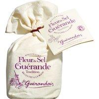 Le Guérandais Fleur de Sel de Guérande – Meersalz aus der Breta…, Frankreich, 0.1250 kg