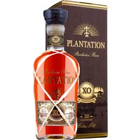Plantation Rum Barbados Xo 20th Anniversary in Gp   - Geschenke