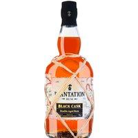 Plantation Rum Black Cask Barbados & Jamaica   - Rum