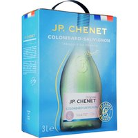 J.P. Chenet Colombard- Sauvignon Blanc blanc 3,0L Bag in Box   – …, Frankreich, trocken, 3l