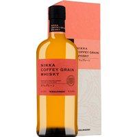 """Nikka Whisky """"Coffey Grain""""   – Whisky, Japan, trocken, 0,7l"""