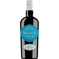 Turquoise Bay Amber Rum Mauritius Reserve   – Rum, Mauritius, trocken, 0,7l