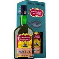 Compagnie des Indes Barbados Rum 18 Jahre in Gp   – Rum, Barbados, trocken, 0,7l