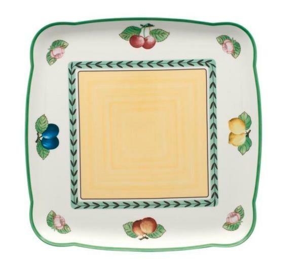 Villeroy & Boch Platte 30 cm French Garden Charm & Breakfast
