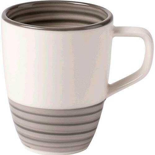 Villeroy & Boch Espressotasse 0,1l Manufacture Gris