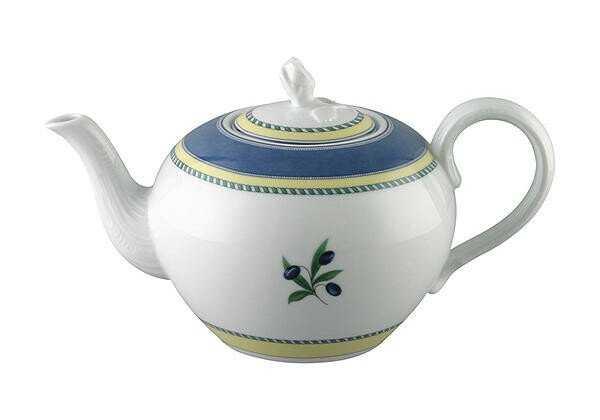 Hutschenreuther Teekanne 1,35 l Medley