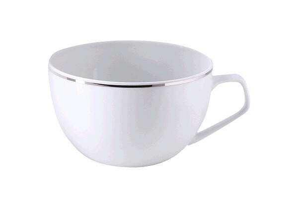 Rosenthal Kombitasse (Kaffee- und Teetasse) 300 ml TAC Platin