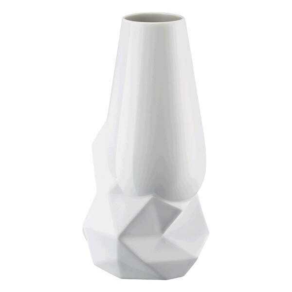 Rosenthal Vase 27 cm Geode
