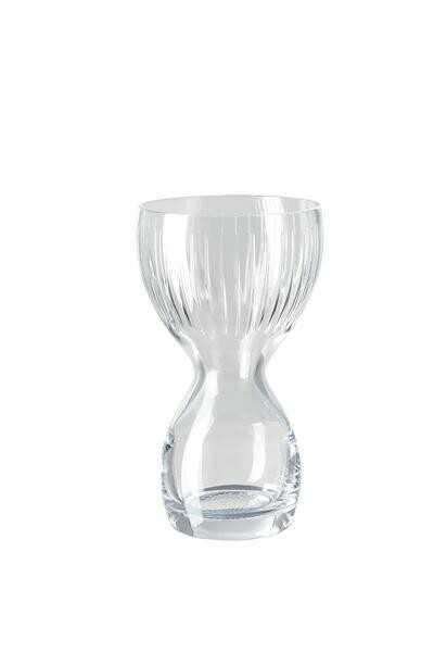 Rosenthal Vase 21 cm Dandelion Schliff
