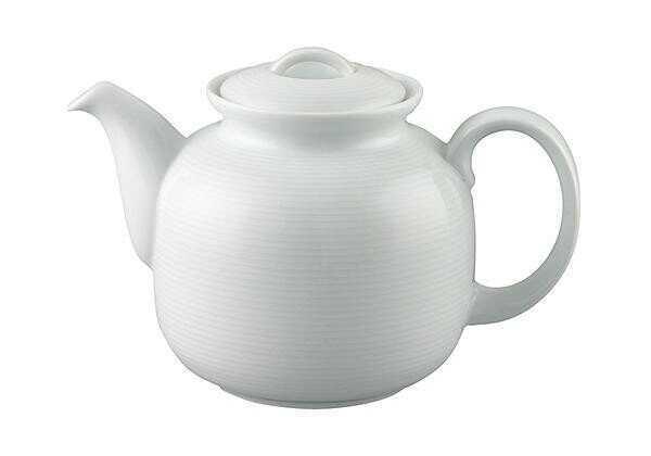 Thomas Teekanne 1 l für 2 Personen Trend Weiß