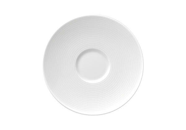 Thomas Espressountertasse 11,5 cm Loft Weiß