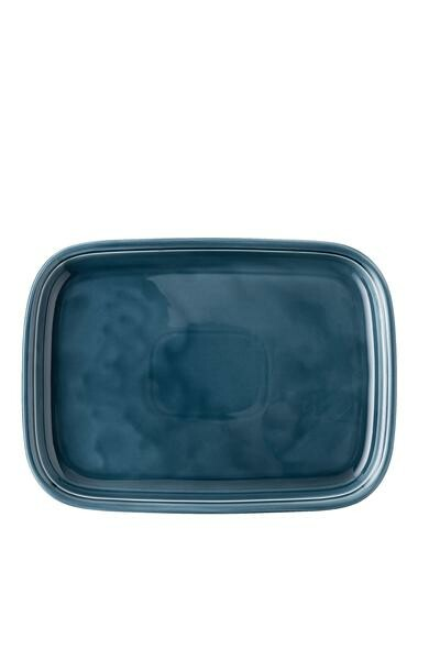 Thomas Platte 33 cm Trend Colour Night Blue