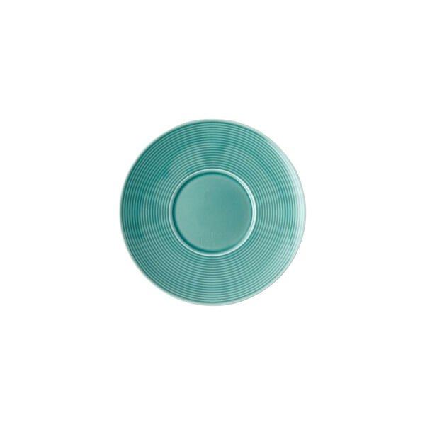 Thomas Kaffeeuntertasse 16,5 cm Loft Colour Ice Blue