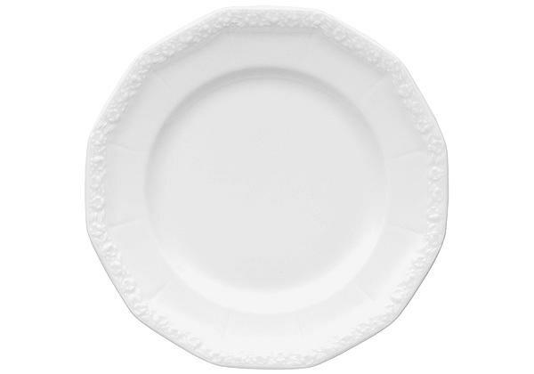Rosenthal Frühstücksteller 19 cm Maria Weiss
