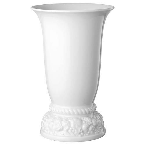 Rosenthal Vase 22 cm Maria weiss