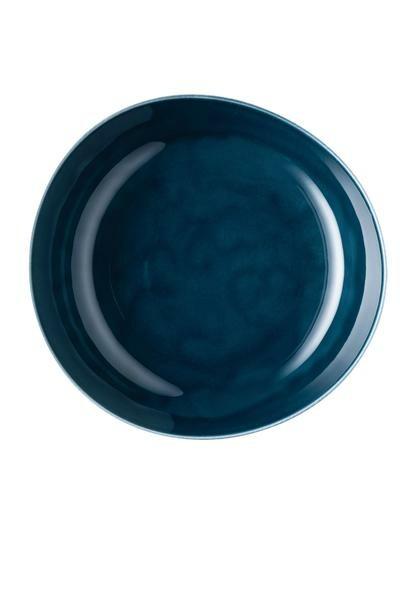 Rosenthal Teller 25 cm Junto Ocean Blue