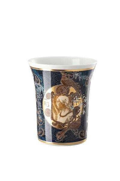 Rosenthal Vase 18 cm Heritage Dynasty