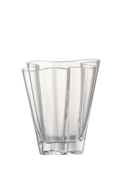 Rosenthal Vase 20 cm Flux klar