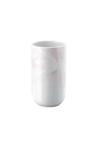 Rosenthal Vase 12 cm Velvet Rose