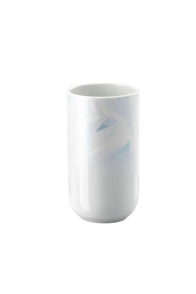 Rosenthal Vase 12 cm Velvet Blue